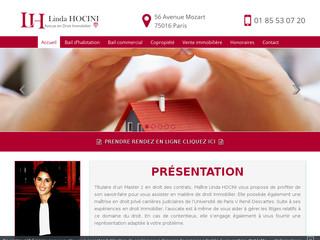 Votre avocat en droit de l'immobilier à Paris