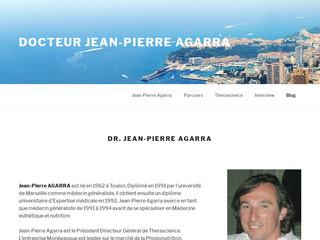 Docteur Jean-Pierre Agarra