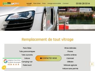 Achat de pneus à Boulogne sur Mer