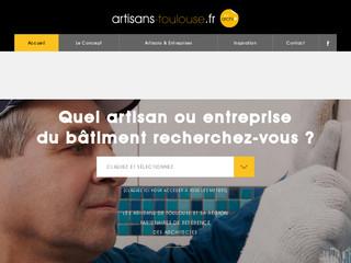 Artisan Toulouse