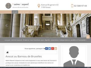 Votre avocat en droit de l'immobilier à Bruxelles