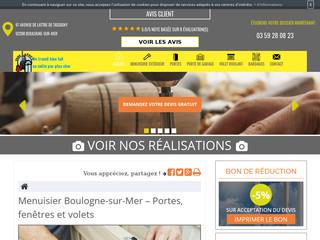 Spécialiste dans la vente de volets roulants à Boulogne