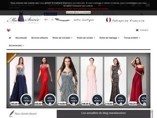 Offrez-vous des robes à votre mesure