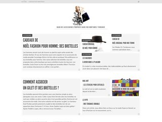 Mode, le blog