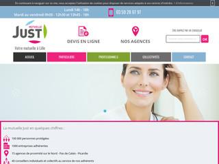 Mutuelle santé pour les professionnels à Lille