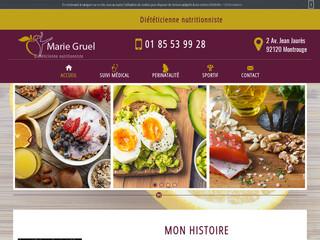 Nutritionniste durant votre grossesse à Montrouge
