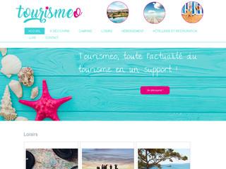 Tourismeo : toute l'actualité du tourisme