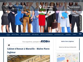 Votre avocat en droit du travail à Marseille