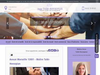 Votre avocat en droit du divorce à Marseille