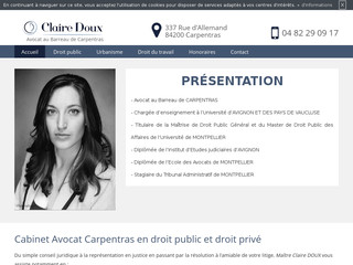 Avocat en droit du divorce à Carpentras