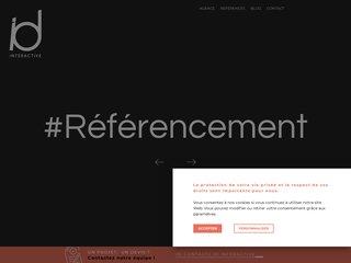 Agence référencement