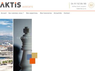 Avocats spécialistes droit du travail Marseille - Cabinet Aktis
