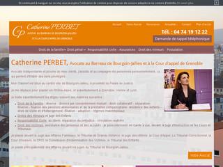 Avocat pour divorce à Bourgoin-Jallieu, dans l'Isère (38)