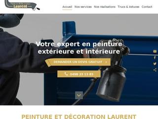 Peinture et décoration Laurent