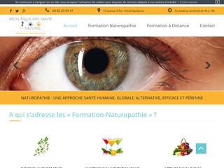Formation de Naturopathe à Aix en Provence