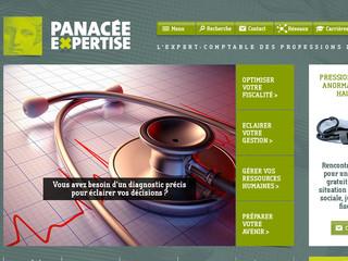 Panacee Expertise