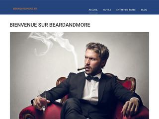 Beard and more : Aider à bien entretenir votre barbe