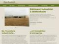 Immobilier entreprise Alsace avec Zuber Laederich