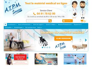 Matériel médical professionnel