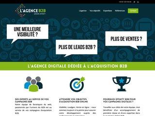 Agence BtoB