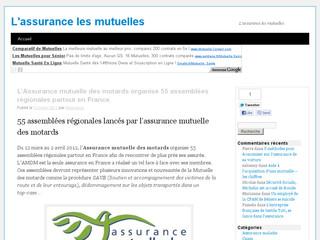 Tout savoir sur l'assurance