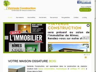 Constructeurs de maisons en bois