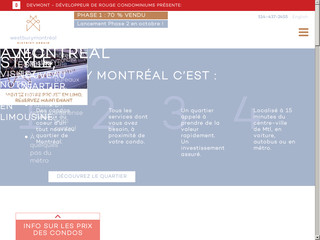 Condo neuf Montréal