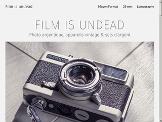 Film Is Undead