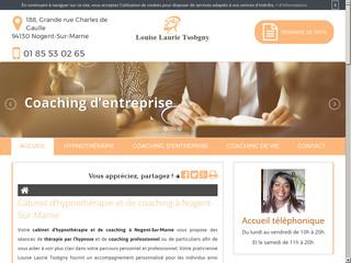 Des séances de coaching professionnel à Nogent-Sur-Marne