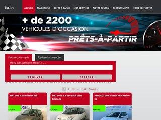 Groupe dg8cars - vente de voitures occasions