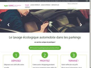 Lavage automobile à Paris 4ème, Expert Car Wash