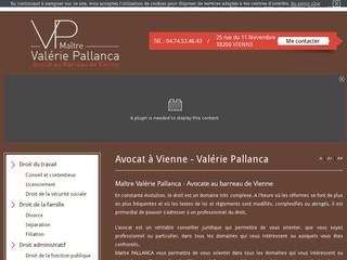 Avocat droit commercial Vienne