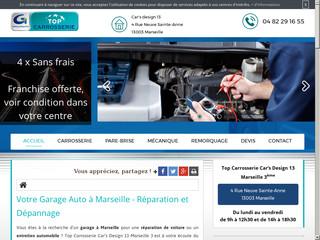 Votre Spécialiste de la Mécanique Auto à Marseille