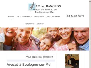Avocat en droit du divorce à Boulogne-sur-Mer