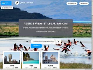 Globe Access