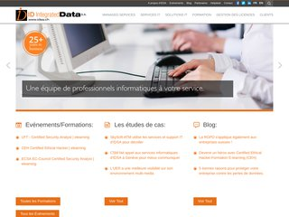 ID Integrated Data Genève