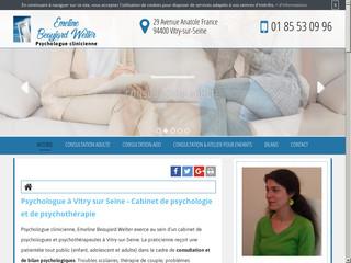 Thérapie de couple à Vitry sur Seine