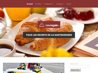 Le blog des passionnés de cuisine