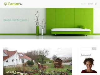 Carams, le blog sur la maison, le jardin et le bricolage