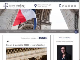 Avocat en droit du dommage corporel à Marseille