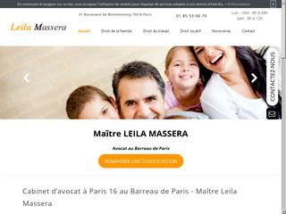 Votre avocat en droit du travail à Paris 16