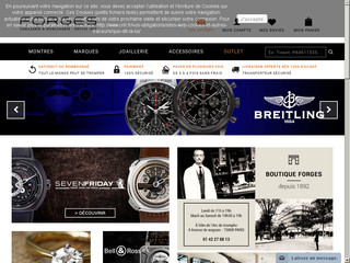 Montres & Bijoux, de marque et de luxe