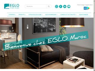 Eclairage Maroc - EGLO Maroc