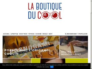 la Boutique du Cool : Innovations, Gadgets et Tendances