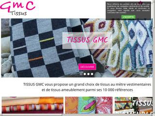 Tissus GMC