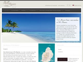 Vente et location de villas de luxe à l'île maurice