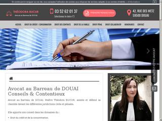 Cabinet d'avocat en droit de la famille à Douai