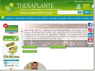 Théraplante