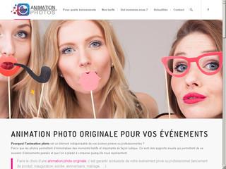 Animation photos Marseille