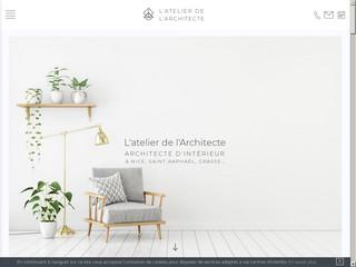 Rénovation, architecte d'intérieur à Nice